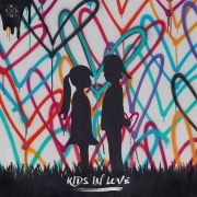 Kygo ‎- Kids In Love (CD)