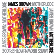 James Brown - Motherlode (2LP)