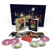 Mott The Hoople - Mental Train: The Island Years 1969-1971 (6CD Box Set)