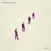 Mumford & Sons - Delta (Coloured 2LP)