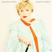 Marianne Faithfull - Negative Capability (Deluxe CD)