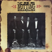 The Notting Hillbillies - Missing... Presumed Having A Good Time (LP)