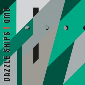 Orchestral Manoeuvres In The Dark - Dazzle Ships (LP)