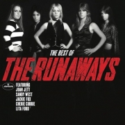 The Runaways - Best Of The Runaways (LP)