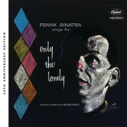 Frank Sinatra - Sings For Only The Lonely (2CD)