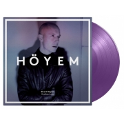 Sivert Hoyem - Endless Love (Coloured LP)