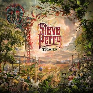 Steve Perry - Traces (CD)