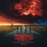 Various - Stranger Things: Music From The Netflix Original Series (CD)