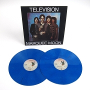 Television - Marquee Moon (Coloured 2LP)