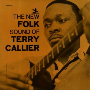 Terry Callier - The New Folk Sound Of Terry Callier (2LP)