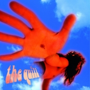 The Quill - The Quill (CD)