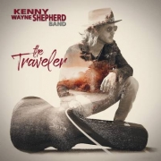 Kenny Wayne Shepherd - The Traveler (CD)