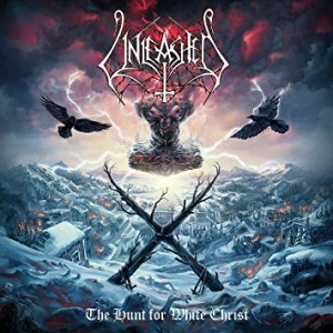 Unleashed - The Hunt For White Christ (Digi CD)