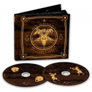 Venom - In Nomine Satanas: 40th Anniversary (Deluxe Mediabook 2CD)