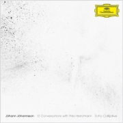 Echo Collective / Johann Johannsson - 12 Conversations With Thilo Heinzmann (LP)