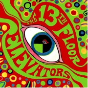 13th Floor Elevators - The Psychedelic Sounds Of The 13th Floor Elevators (2CD)