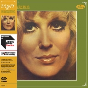 Dusty Springfield - Dusty In Memphis (LP)