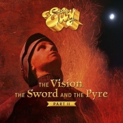 Eloy - The Vision, The Sword And The Pyre: Part II (CD)