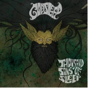 Godsleep - Thousand Sons Of Sleep (CD)