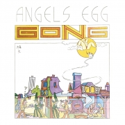 Gong - Angel's Egg (Deluxe 2CD)