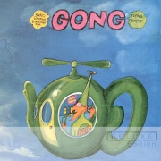 Gong - Flying Teapot  (Deluxe 2CD)