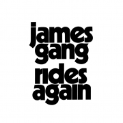 James Gang - Rides Again (CD)