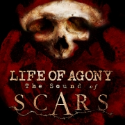 Life Of Agony - The Sound Of Scars (CD)