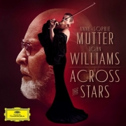 Anne-Sophie Mutter / John Williams - Across The Stars (2LP)