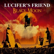 Lucifer's Friend - Black Moon (CD)