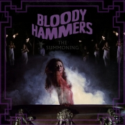 Bloody Hammers - The Summoning (CD)