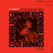 Lee Morgan - Cornbread (LP)