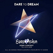 Various ‎- Dare To Dream: Eurovision Song Contest Tel Aviv 2019 (2CD)