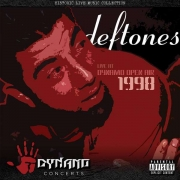 Deftones - Live At Dynamo Open Air 1998 (CD)