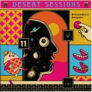 Desert Sessions - Desert Sessions Vol. 11 & 12 (CD)