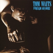 Tom Waits - Foreign Affairs (LP)
