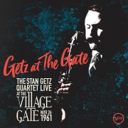 Stan Getz - Getz At The Gate (3LP)