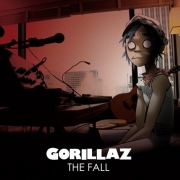 Gorillaz - The Fall (LP)