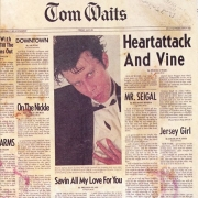 Tom Waits - Heartattack And Vine (LP)