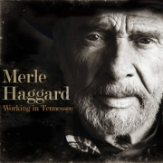 Merle Haggard - Working In Tennessee (LP)