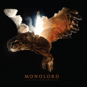 Monolord - No Comfort (CD)