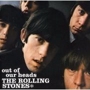 The Rolling Stones - Out Of Our Heads (CD)