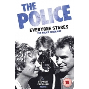 The Police - Everyone Stares (Blu-ray)