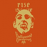 Hollywood Vampires - Rise (2LP)