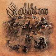 Sabaton - The Great War (Earbook 2CD)