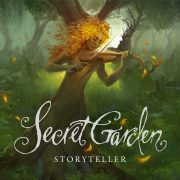 Secret Garden - Storyteller (CD)