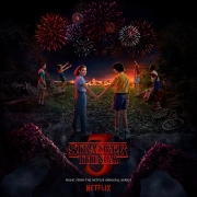 "Various - Stranger Things 3 (2LP+7"")"