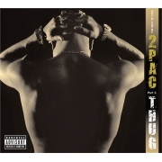 2Pac ‎- The Best Of 2Pac - Part 1: Thug (CD)