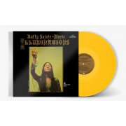 Buffy Sainte-Marie - Illuminations (Coloured LP)