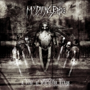 My Dying Bride - A Line Of Deathless Kings (2LP)