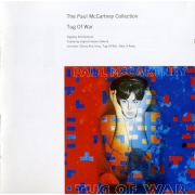 Paul McCartney - Tug Of War (CD)